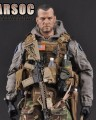 Flagset - [FS-73001] - 1/6 Scale Figure MARSOC Special Operations Command