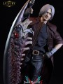 Asmus Toys - DMC502LUX - 1/6 Scale Figure - The Devil May Cry Series - Dante ( DMC V ) Luxury Edition
