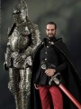 Coomodel - SE106 - 1/16 Scale Figure - Ferdinand II Of Holy Roman Empire ( Collection Copper Version )