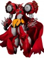 Sentinel RIOBOT - Getter Robo Devolution - The Last Three Minutes Of The Universe - Getter 1