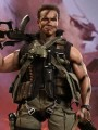 Hot Toys - Movie Masterpiece Series MMS276 -Commando - John Matrix