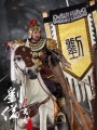 303 Toys - 320 - 1/6 Scale Figure - Three Kingdoms Series - Liu Bei ( Xuande ) Armed Version