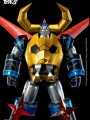 King Arts - DFS071 - Diecast Series - Gaiking Deluxe Set