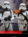 Hot Toys MMS394 - Rogue One A Star Wars Story - 1/6th Scale Figure Stormtroopers Set