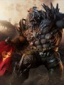 Sideshow - SS3006801 - Doomsday Maquette