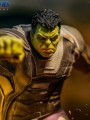 Iron Studios - 1/10 Scale Statue - Avengers End Game - Hulk ( Regular Version )