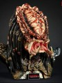 Sideshow - SS902665 Sideshow Collectibles Predator 2 Life-Size Bust by CoolProps