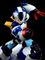 Truforce - MegaMan X-Boost - SDCC 2016 Exclusive