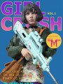 Asmus Toys - GC001 - 1/6 Scale Figure - Girl Crush Series - M