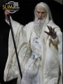 Asmus Toys - SLIM001 - The Hobbit - Saruman The White - 1/6 Scale Figure