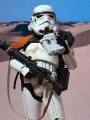 Hot Toys - MMS295 - Star Wars: Episode IV A New Hope: 1/6th scale Sandtrooper