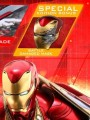 Hot Toys - ACS004B - Iron Man Mark L Accessories Collectible Set