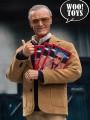 Woo Toys - WO001 - 1/6 Scale FIgure - Comic Legend