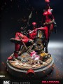 MK Studio - 1/4 Scale Statue - Deadpool