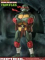 DreamEX - 1/6 Scale Figure - Ninja Turtles - Raphael ( Reissue )