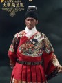 O-Soul Models - 1/6 Scale Figure - King's Warrior - Red Fish Dress Version