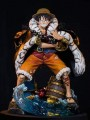 Unique Arts - Resin Statue - Luffy