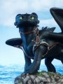 Sideshow - SS200418 How to Train Your Dragon Toothless Statue