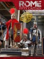 HY Toys - HH18010 - 1/6 Scale Figure - Empire Corps Captain Captain Fifty - Deluxe Edition