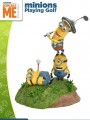 Prime 1 Studio - Minion Playing Golf