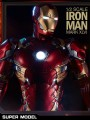 CM Studios - 1/2 Scale Statue - Iron Man Mark 46