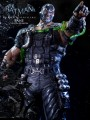 PS049 MMDC-07V Batman: Arkham Origins Bane Venom version 1/3 Scale Polystone Statue
