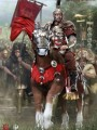 HY Toys - HH18007 - 1/6 Scale Figure - Imperial General Horse