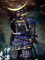Coomodel - SE008 - 1/6 Series of Empires - Japan's Warring States - Date Masamune ( Regular Version )