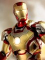 Play Imaginative - 1/12 Scale Super Alloy - Iron man Mark 42