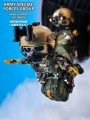 "Figure Base - 5"" Trickyman - TM009 - Army Special Forces Group HALO Jumper"