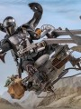Hot Toys TMS053 - 1/6 Scale Figure - Swoop Bike