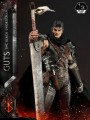 Prime 1 Studio - 1/3 Scale Statue - Guts The Black Swordsman ( Berserk )