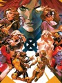 Sideshow Collectibles - Deluxe Fine Art Print - House of X / Powers of X