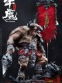 "Verycool - DZS006 - 1/6 Scale Figure - ASURA) Series - The Great Sage Pacifying Heaven "" Bull Demon "" Statue"