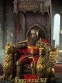 Coomodel - SE111 - 1/6 Scale Figure - Series Of Empires - Griffin Throne