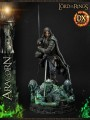 Prime 1 Studios - 1/4 Scale Statue - Aragorn (The Lord of The Rings) Deluxe Version