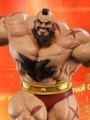 Pop Culture Shock - PCS069 Street Fighter Zangief 1:4 Scale Statue