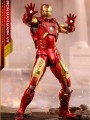 Hot Toys MMS500D27 - 1/6 Scale Diecast Figure - Iron Man Mark VII