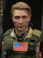 Dam Toys - 78077 - 1/6 Scale Figure - 1st SFOD-D Combat Applications Group TEAM LEADER