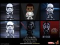 Hot Toys Cosbaby - Cosb234 238 - Star Wars The Force Awakens - Series 1
