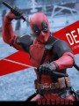 Hot Toys - MMS347 - Deadpool 1/6th Scale Figure