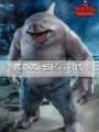 Hot Toys PPS006 - 1/6 Scale Figure - Power Pose Series - King Shark