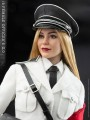 Verycool - VCF2036 - 1/6 Scale Figure - Female Officer (White Version)