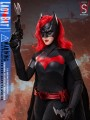 SW Toys - FS041 - 1/6 Scale Figure - Lady Bat