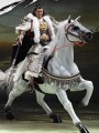 O-Soul Models - 1/6 Scale Figure - Three Kingdoms Series - Ma Chao's Battle Steed