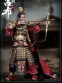 303 Toys - 321 - 1/6 Scale Figure - Three Kingdoms Series - Soaring General Lv Bu ( Feng Xian )