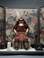 Coomodel - SE026 - 1/6 Scale Figure - Series Of Empires - Armor Of Imagawa Yoshimoto ( Legend Edition )