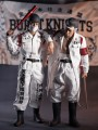 World Box - AT029 - 1/6 Scale Figure - Bousouzoku ( Deluxe Set Of 2 Figure )