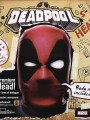 Marvel Legends Series - Deadpool - Premium Interactive Deadpool's Head