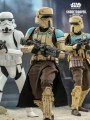 Hot Toys MMS592 - 1/6 Scale Figure - Shore Trooper  Squad Leader